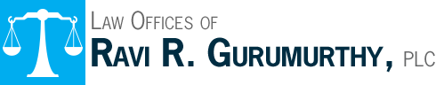 Law Offices of Ravi R. Gurumurthy, PLC